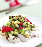 Salata de castraveti orientala