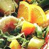 Salata asortata de varza acra