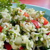 Salata de orez sau de quinoa
