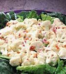 Salata de conopida si castraveti