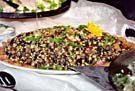Salata de piure de fasole