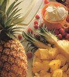 Pasta de ananas
