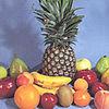 Desert de fructe
