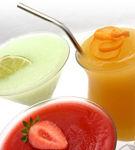 Cocktail-uri din fructe pentru un 1 Iunie racoritor!