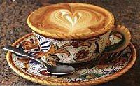 Cafea cu menta