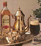Cafea cu cognac