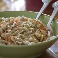 Salata de pui cu sos tartar