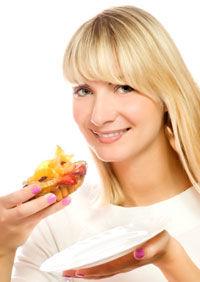Indulceste-ti vara cu prajituri pe baza de fructe!