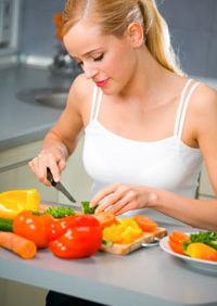 Retete vegetariene pentru vara