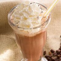 Shake de cafea cu lapte