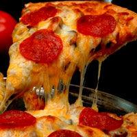 Pizza picanta