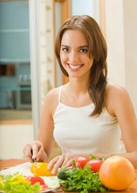 Prepara salate delicioase in cateva minute!