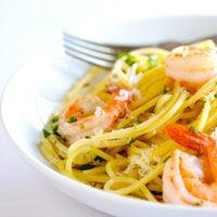 Spaghete marinaresti