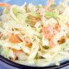 Salata de varza alba cu susan