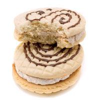 Sandvisuri cu biscuiti integrali