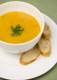 Supa de pepene 2