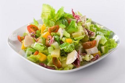 Salata nicoise jamila