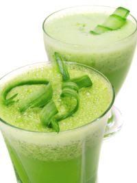 Cocktail Green Apple si alte combinatii de fructe
