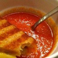 Supă de roşii
