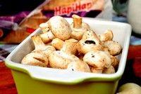 Tocană de ciuperci