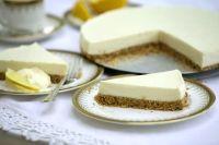 Găteşte fără foc: Prăjitură cu brânză