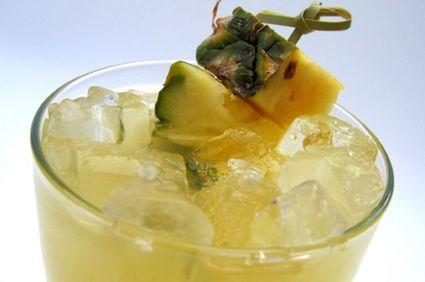 Cocktail Acapulco