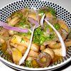 Ciupercute marinate