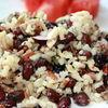 Postul Pastelui: Salata verde cu orez si fasole rosie