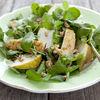 Postul Paştelui: Salată cu pere şi nuci