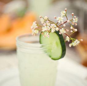 Limonadă de castravete