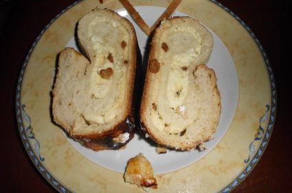 Placinta cu branza sau moldoveneste-chifla