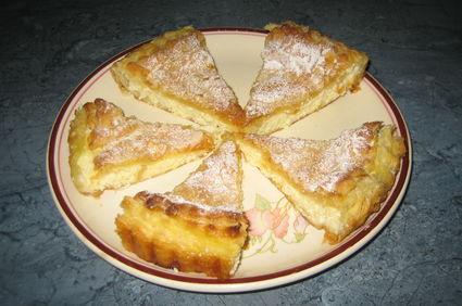 Placinta - Burek cu branza dulce