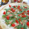 Pizza ruseasca
