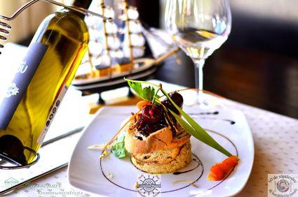 Rețetă franțuzească: Pate de foie gras