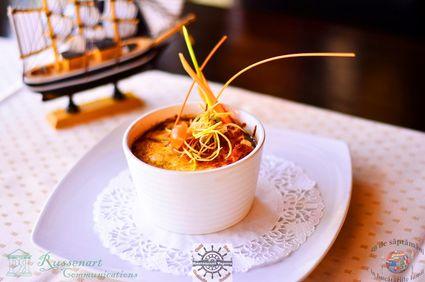 Rețetă franțuzească: Supă de ceapă