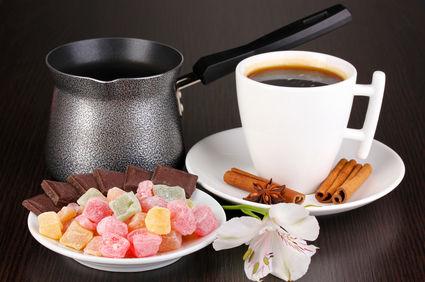 Cum pregăteşti cea mai bună cafea la ibric