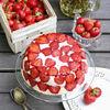 Tort diplomat cu fructe de vară