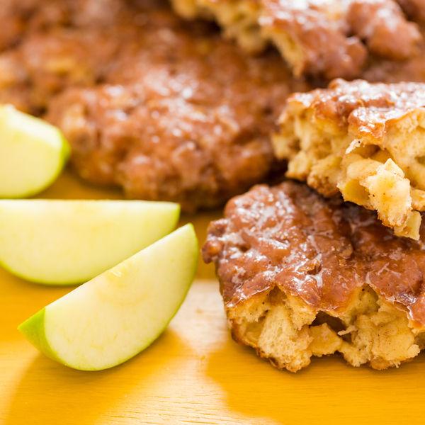 Gogoşi cu mere, cel mai simplu şi gustos desert