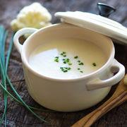 Cum să faci cea mai bună supă cremă de conopidă