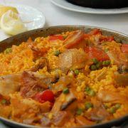 Reţetă spaniolă: Cum să faci paella la cuptor