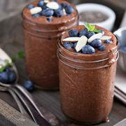 Mousse de ciocolată vegan. O rețetă delicioasă, dar simplă