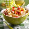 Salata de paste cu ton si porumb