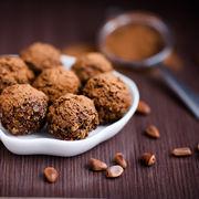 Cum să faci trufe din biscuiți Oreo