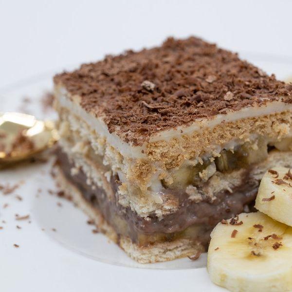 Prăjitură rapidă fără coacere